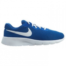 Nike Tanjun Gyerek sportcipő, Game Royal/White, 36 (818381-400-4y)