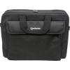 "MANHATTAN Notebook táska, 15,6"", MANHATTAN, fekete"
