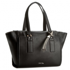 Calvin Klein Black Label Táska CALVIN KLEIN BLACK LABEL - Robyn Large Tote K60K601612 910