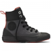 Converse Chuck Taylor All Star Asphalt Boot Hi Leather Gyerek Tornacipő, Thunder/Red, 31 (654314C-031-13)