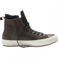 Converse Chuck Taylor All Star II Boot Hi Leather férfi tornacipő, Chocolate/Black, 41.5 (153573C-210-8)