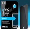 xPRO védőüveg, kijelzővédő üveg, üvegfólia, edzett üveglap – 0.33mm Privacy Apple Iphone 6 / 6S készülékhez