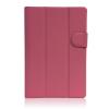 Ferrari Etui 10″-os unvierzális bőr tablet tartó, pink (rózsaszín)