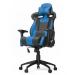 VERTAGEAR Racing SL4000 Gamer szék - fekete-kék