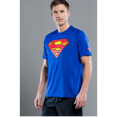 Under Armour Póló Tech Superman
