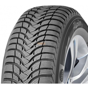 MICHELIN ALPIN A4 ( 205/55 R16 91H GRNX )