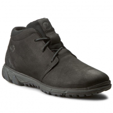Merrell Bokacipő MERRELL - All Out Blazer Chukka North J49649 Black