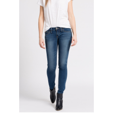 Levi's Farmer Revel Low DC Skinny