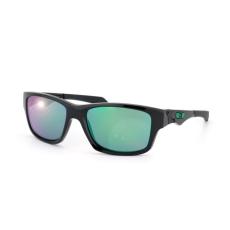 Oakley Jupiter Squared OO 9135 05 Polised Black Jade Iridium