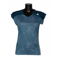 Adidas PERFORMANCE AZ SS T W RUNNING T SHIRT