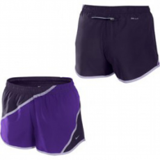 Nike TWISTED TEMPO SHORT RUNNING SHORT
