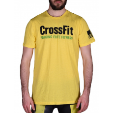 Reebok RCF FEF TEE CROSS T-SHIRT