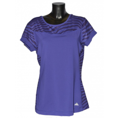 Adidas PERFORMANCE SPO EDGE TEE FITNESS T SHIRT