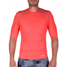 Adidas PERFORMANCE TF CHILL SS     SHORED RUNNING T SHIRT