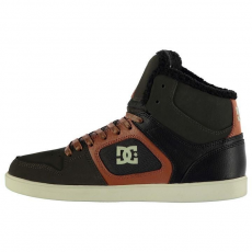 DC férfi deszkás cipő - DC Union High Winter Mens Skate Shoes