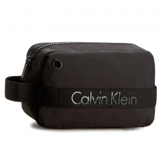 Calvin Klein Black Label Smink táskák CALVIN KLEIN BLACK LABEL - Madox Washbag K50K502269 001