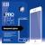 xPRO védőüveg, kijelzővédő üveg, üvegfólia, edzett üveglap – 0.33mm Full 3D White Apple Iphone 7 készülékhez