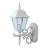 - Damas-L oldalfali lámpa IP44 (E27) - fehér