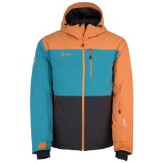 KILPI Outdoor kabát Kilpi HOKAIDO-M fér.
