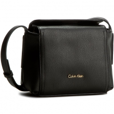 Calvin Klein Black Label Táska CALVIN KLEIN BLACK LABEL - Myr4 Small Crossbody K60K602372 001