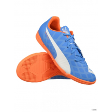Puma Kamasz fiú Foci cipö evoSPEED 5.4 IT Jr