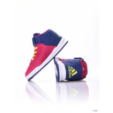 Adidas PERFORMANCE Kamasz fiú Utcai cipö Jan BS 2 mid C