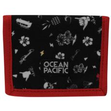 Ocean Pacific Rips pénztárca pink