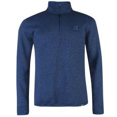 Karrimor Life férfi polár polár pulóver kék XXL