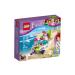 LEGO Friends Mia tengerparti robogója 41306