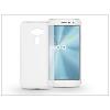 Haffner Asus Zenfone 3 (ZE552KL) szilikon hátlap - Ultra Slim 0,3 mm - transparent