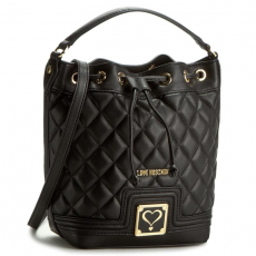 Love moschino Táska LOVE MOSCHINO - JC4006PP13LA0000 Nero