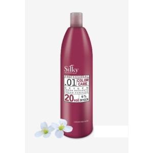 Silky krém peroxid 9%, 1 l