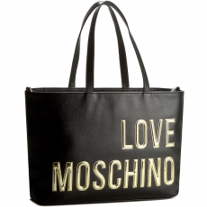 Love moschino Táska LOVE MOSCHINO - JC4080PP13LL0000 Nero
