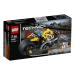 LEGO Kaszkadőr motor 42058