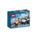 LEGO City Letartóztatás ATV járművel 60135