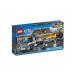 LEGO City Dragster szállító kamion 60151