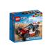LEGO City Homokfutó 60145