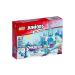 LEGO Juniors Anna és Elsa fagyott játszótere 10736