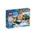 LEGO City 4x4 terepjáró katamaránnal 60149