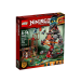 LEGO NINJAGO™ A végzet hajnala 70626