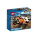 LEGO City Kaszkadőr terepjáró 60146