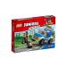 LEGO Juniors Rendőrségi terepjárós üldözés 10735