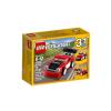 LEGO Creator Vörös versenyautó 31055