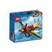 LEGO City Versenyrepülőgép 60144