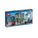 LEGO City Buldózeres betörés 60140