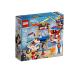 LEGO DC Super Hero Wonder Woman™ hálószobája 41235