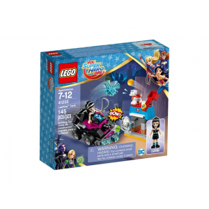 LEGO DC Super Hero Lashina™ harckocsija 41233