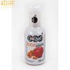 Garden alma és homoktövis 100%-os préselt gyümölcslé