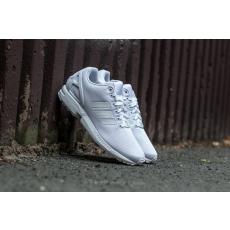 ADIDAS ORIGINALS adidas ZX Flux Ftw White/ Ftw White/ Cool Grey
