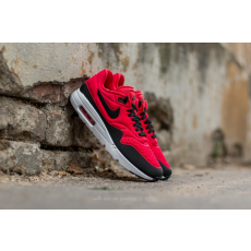 Nike Air Max 1 Ultra SE Action Red/ Black-Action Red-White